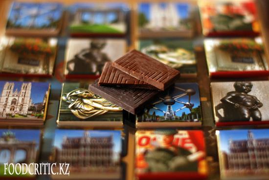 Шоколад Брюссель