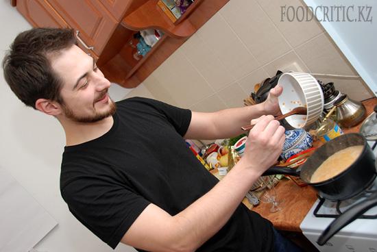 Чечевица на Foodcritic.kz