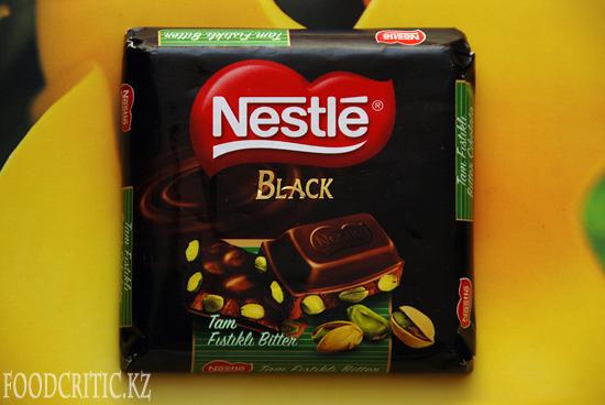Турецкий шоколад на Foodcritic.kz