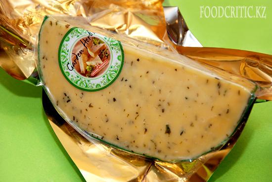 Сыр эдам на Foodcritic.kz