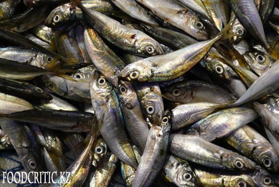 Секреты приготовления рыбы