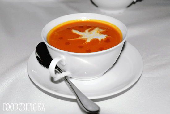 Ресторан ЖЗЛ