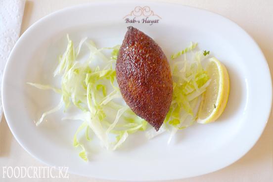 Kofte на Foodcritic.kz
