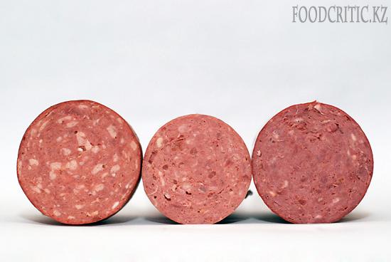 Колбасы на Foodcritic.kz
