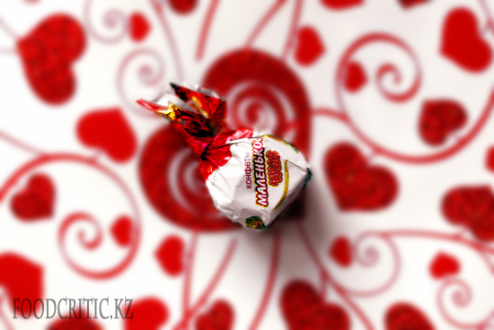 Конфета Маленькое чудо на Foodcritic.kz