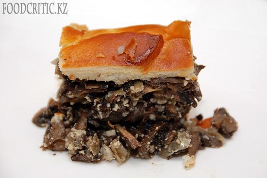 Пироговая Штолле