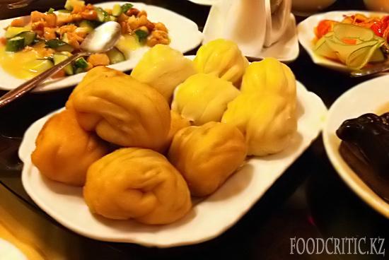 Ресторан Турандот  Алматы