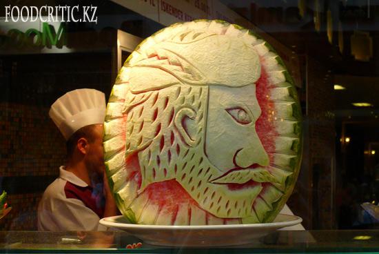 Турецкие сладости