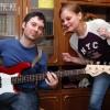 Наши люди. Антон Ермолаев и Анна Сухачева