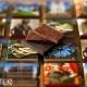 Изучаем географию вместе с шоколадом!