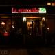 La Grenouille – дорого и сердито